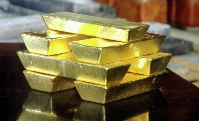 İran'ın altınları eve döndü
