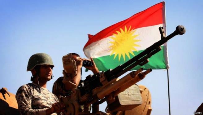 Peşmerge'ye silah verilmesini ABD engellemiş