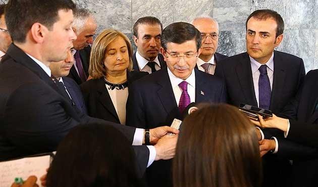 Davutoğlu Milli Savunma Bakanlığı için görevlendirme yapacak