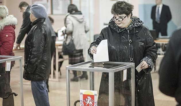 Kırım Yahudileri yeniden Rus vatandaşı olmak istiyor