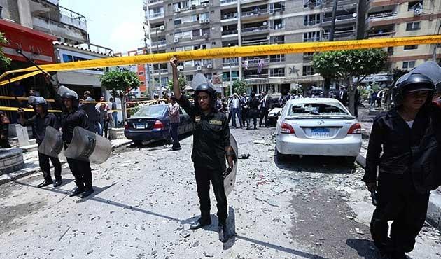 Mısır'da terörle mücadele kanun tasarısı onaylandı