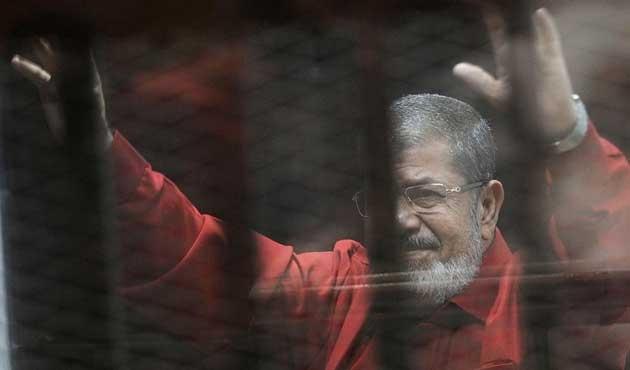 Batı'dan destekli Sisi darbesi üçüncü yılında