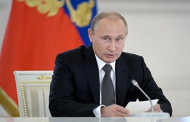 Putin'den Irak, Şam, Kürt eksenli İŞİD planı