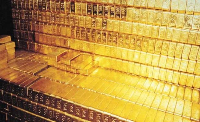 İran'ın tonlarca altını geri döndü