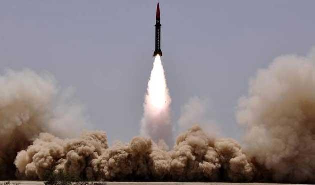Nükleer silahın ardında uluslararası bankalar var