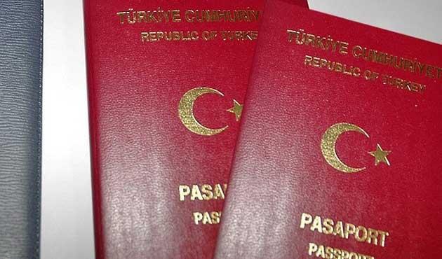 Sık seyahat edenlere çift pasaport imkanı
