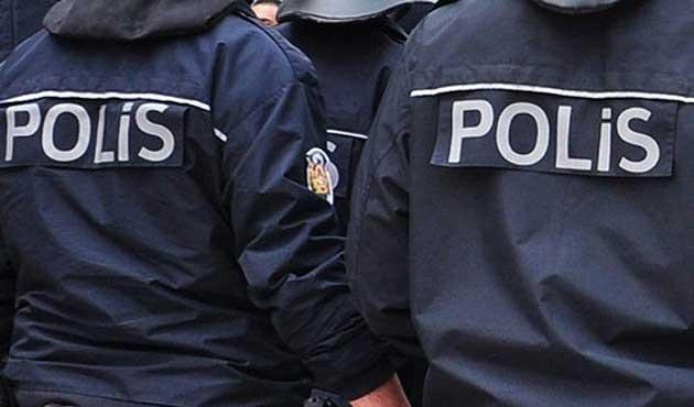 Ankara polisi de alarma geçti