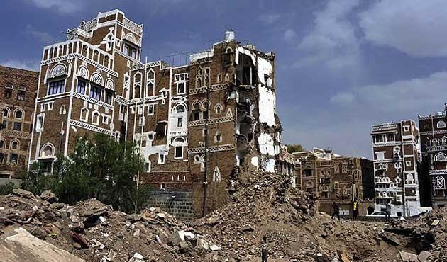 BM'den Yemen'e: Ateşkesi istismar etmeyin