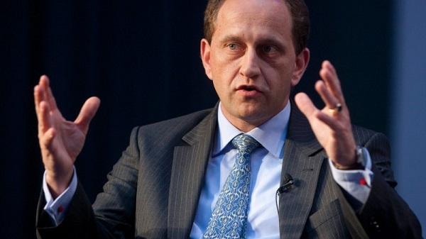 AP başkan yardımcısı: Yunanistan Euro'dan çıksın