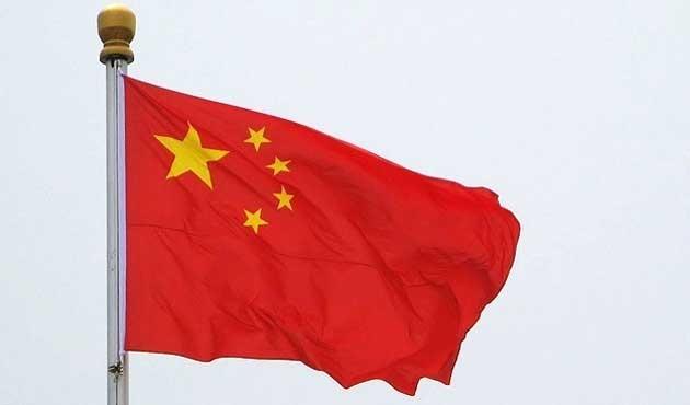 Çin'den Türkiye'deki protestolara ilişkin açıklama