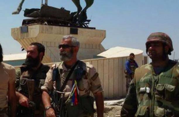 Lübnan sınırında IŞİD - Muhalifler çatışması şiddetlendi