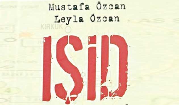 IŞİD üzerine yeni bir kitap