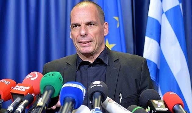 Yunan bakandan paralel para birimine geçme sinyali
