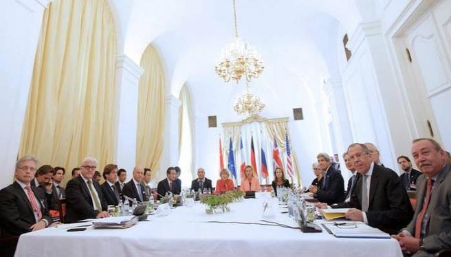 İran ile nükleer müzakereler 3.turda