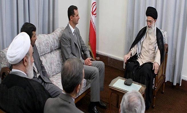 İran'dan Esad konusunda 'iki ucu açık' mesaj
