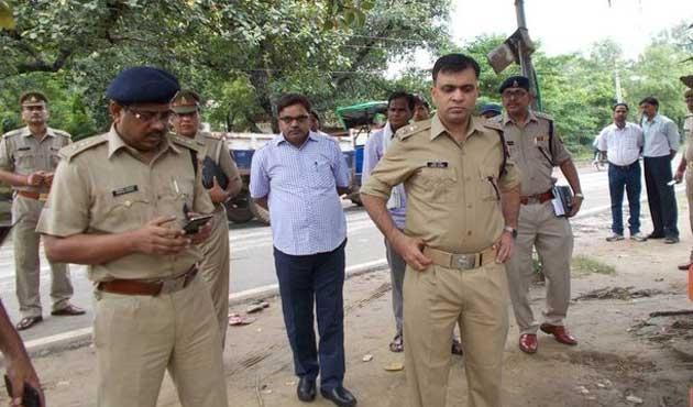 Hindistan'da polis rüşvet vermeyen kadını yaktı
