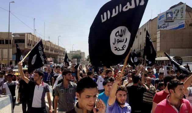 Polis IŞİD koordinatörünü yakaladı, savcı bıraktı