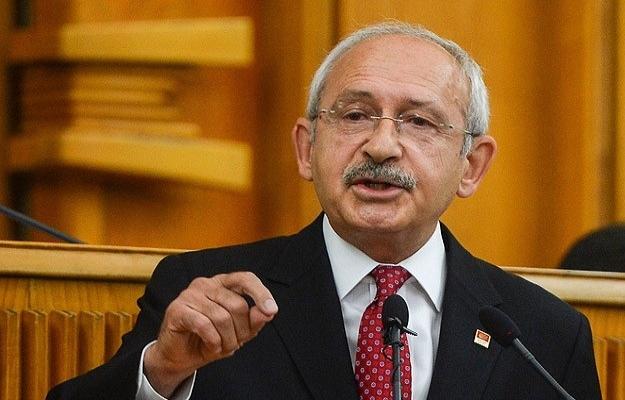 Kılıçdaroğlu: Bir an önce görevlendirme yapmalı