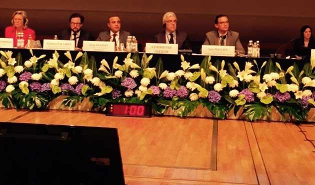 AGİT'ten Azerbaycan'ın toprak bütünlüğü kararı