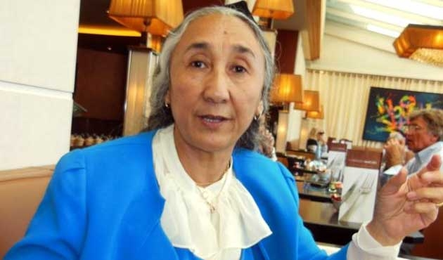 Rabia Kadir: Çin gerçeklerin üstünü örtemez