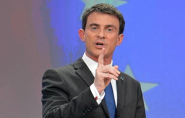 Valls: Anlaşma sağlanırsa Yunanistan'ın teklifini oylarız