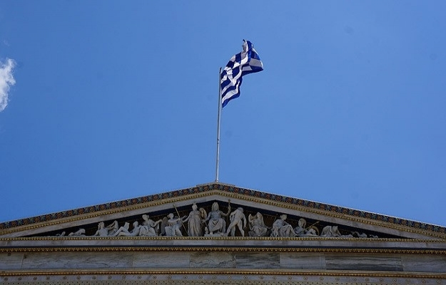 Yunan bankalarda 4 günlük para kaldı