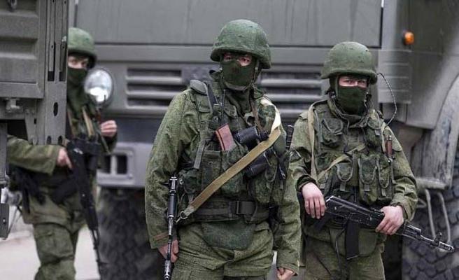 Ukrayna'da ateşkes ihlali