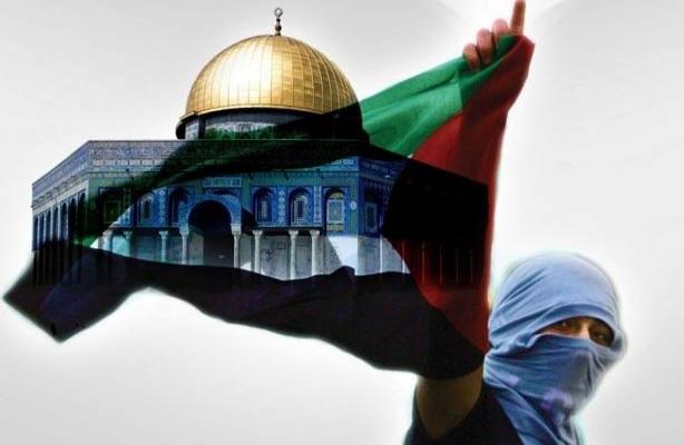 Dünya Kudüs Günü'ne hazırlık