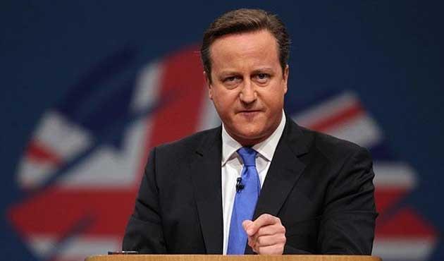 Cameron: IŞİD'e müdahale için süreci bekleyemeyiz