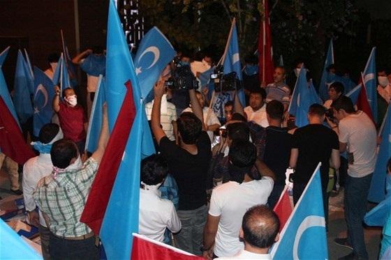 İstanbul'da Tayland Konsolosluğu'na saldırı