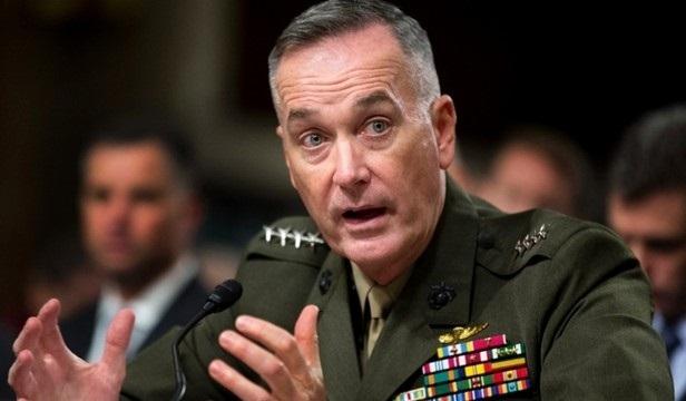 ABD Genelkurmay Başkanı adayı: Rusya büyük tehdit