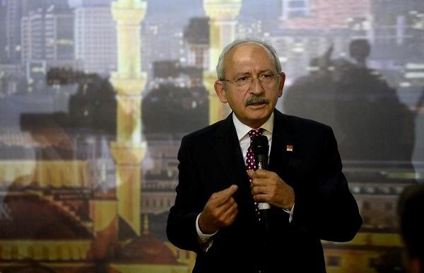 Kılıçdaroğlu: İlk tur görüşmelerden bir sonuç elde edilmez