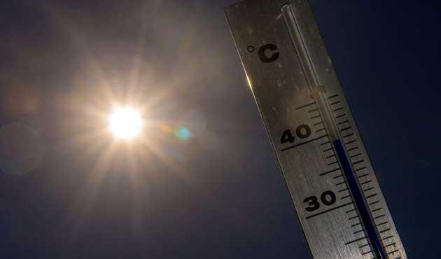 Bayramda hava sıcaklığı mevsim normallerinde