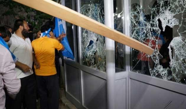 Tayland Türkiye'deki temsilciliklerini kapattı