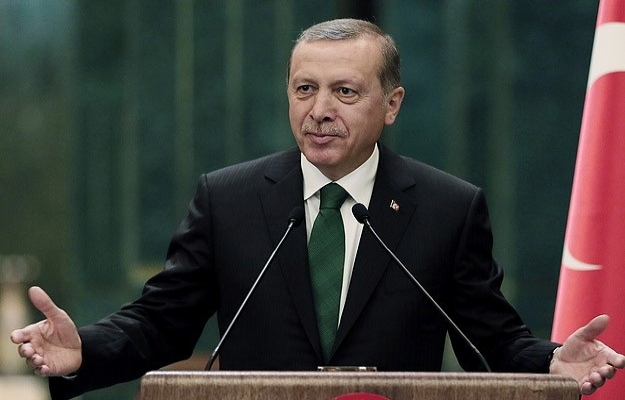 Erdoğan: Geleceği inşa edecek bir koalisyona ihtiyaç var