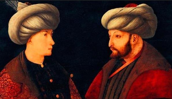 Fatih'in Bellini imzalı tablosu 4 milyon liraya satıldı