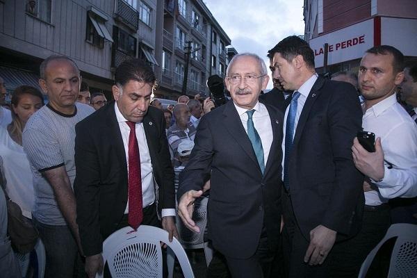 Kılıçdaroğlu'ndan rezidans savunması: Alın teriyle kazandılar