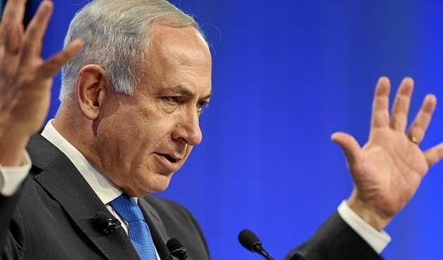 Netanyahu'dan nükleer anlaşmaya yeni tepki