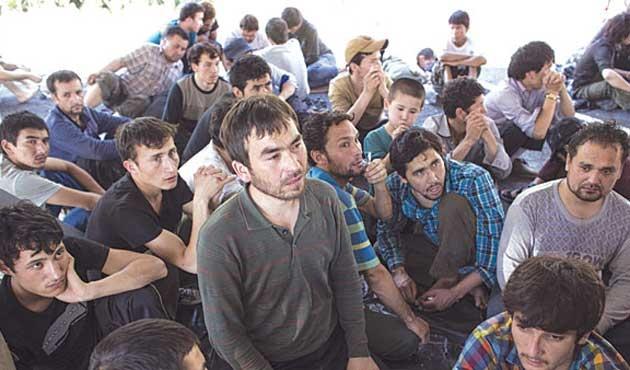 BM'ye Tayland'daki Uygurlar için çağrı
