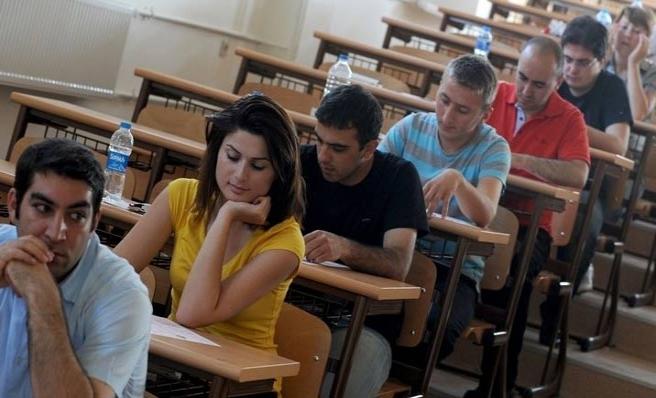 Öğretmen adaylarının alan sınavı yarın
