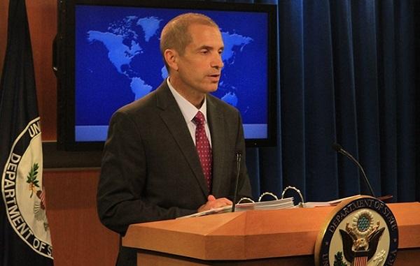 ABD: PYD ile çalışmaya devam edeceğiz