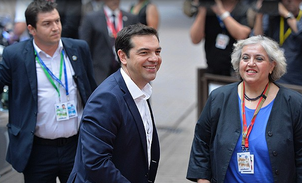 Yunanistan için kritik toplantı başladı