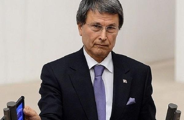 MHP'li Halaçoğlu'dan başkanlığa şartlı destek