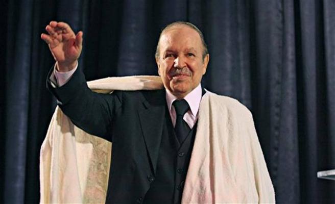 Cezayir'de istihbarat biriminin dağıtıldığı iddiası