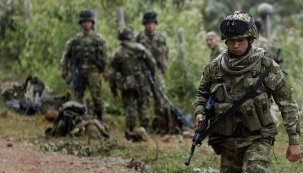 Kolombiya ve FARC arasında tarihi anlaşma