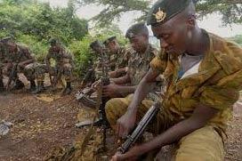 Burundi'de çatışma: 32 ölü