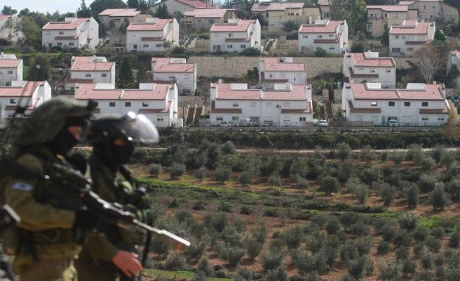İsrail, Bedevileri Ramallah'a taşıyacak
