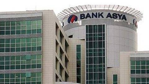 Bank Asya 5.8 milyon lira zarar açıkladı