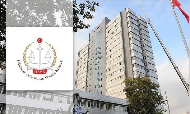 Yasadışı dinlemede 49 hakim-savcıya uzaklaştırma | LİSTE