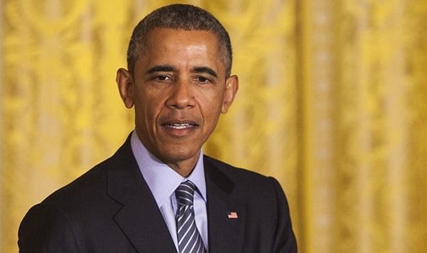 Obama, İran'dan ABD'lileri serbest bırakmasını istedi